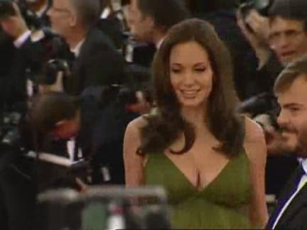 Entertainment US Jolie Pitt