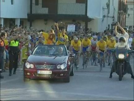 Spain Contador 2