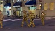 USA-Inauguration/National Guard/Security