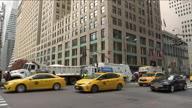 US NY Parade Security (NR Lon)