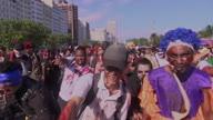 Brazil Zombie Walk