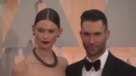 Entertainment US Oscar Fashion 3