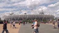 UK Olympics Fans 3