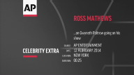 Entertainment US Ross Mathews