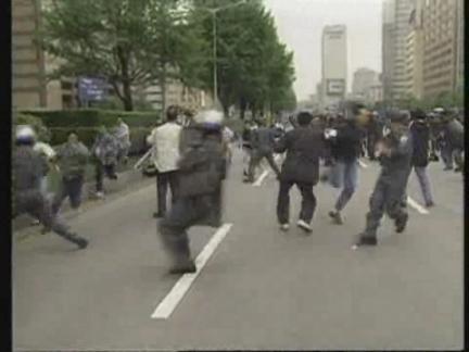SOUTH KOREA: NUCLEAR TALKS CONTINUE WITH NORTH KOREA