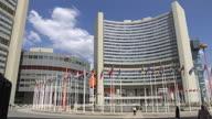 Austria IAEA Iran