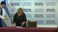 Argentina FM
