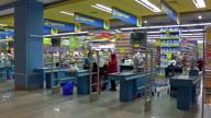 (HZ) Indonesia Plastic Bags