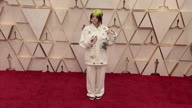 US Oscars Arrivals 4