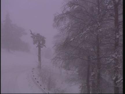 (HZ) Lapland Climate