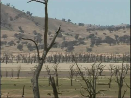 (HZ) Australia Drought