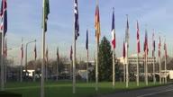 Belgium NATO 5