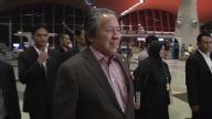 Malaysia Minister