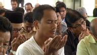 Malaysia Prayers