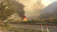US CA Wildfire Crews (Lon NR)