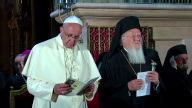 Middle East Pontiff 3
