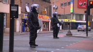UK Riots 11