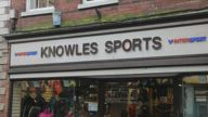 World's oldest sports shop closing after 135 years due to falling footfall, online competition and Sports Direct