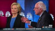 US Dem Debate 3