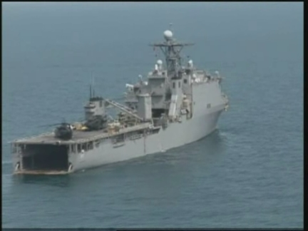 Thailand US Ships