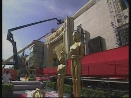 Entertainment Asia: Oscar Preps pt2