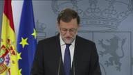 Spain Referendum Reax