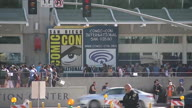 US Comic Con Opens OLV