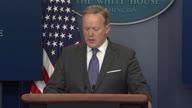 US White House Briefing 2 (CR)