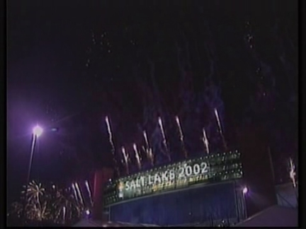 US Olympics Close