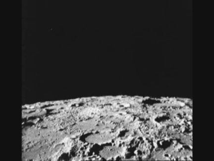 Roving Report America's Steps To The Moon Age