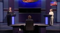 US Debate Debt