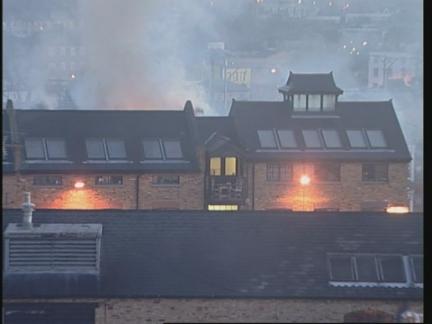 UK Fire Wrap 5
