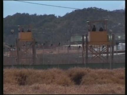 US Guantanamo Detainees