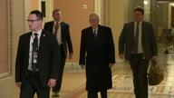 US Senate Impeachment Reaction (Lon NR)