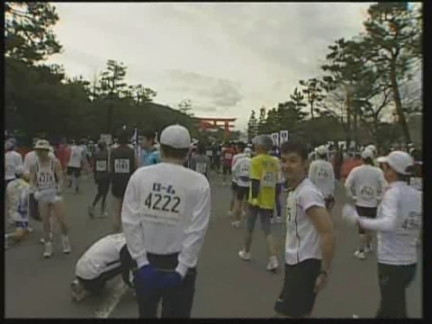 (HZ) Japan Old Runners