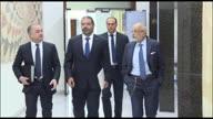 Lebanon Cabinet