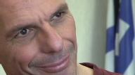 Greece Varoufakis
