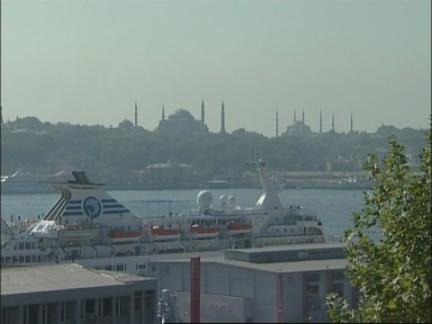 Turkey Pamuk