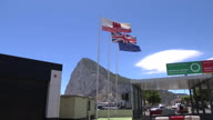 UK Gibraltar Brexit