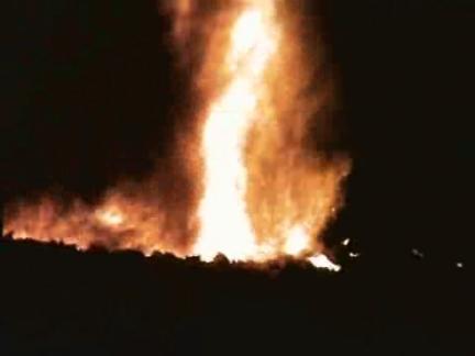 Nigeria Fire 2