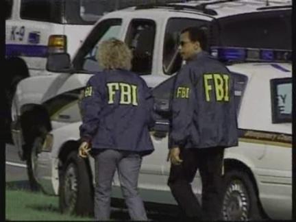 US FBI Drugs