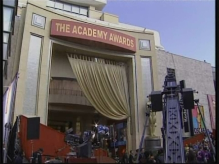 US Oscars Preps 2
