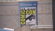 US Comic Con Scene