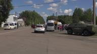 HZ Ukraine Chernobyl Tourism