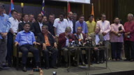 Malaysia Mahathir Speech 2
