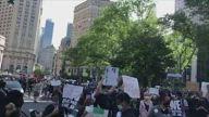 NYC Black Lives Matter Protest