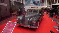 HZ Germany Classic Cars