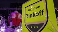 Cycling Saxo Tinkoff