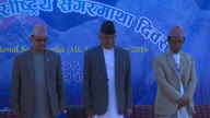 Nepal Everest Day