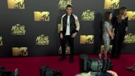MTV Movie Awards 2016